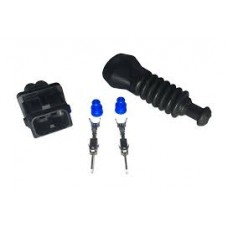 Bosch 3 pin male connector kit